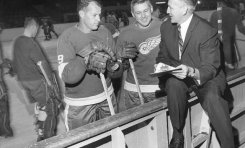 1964-65 Preview - the Detroit Red Wings