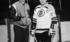 1964-65 Preview - The Boston Bruins