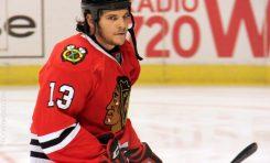 Fourth Line Surprise - Daniel Carcillo Making Noise With Blackhawks