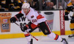 Hockey News: Mike Hoffman Signs; Mitch Marner Impresses