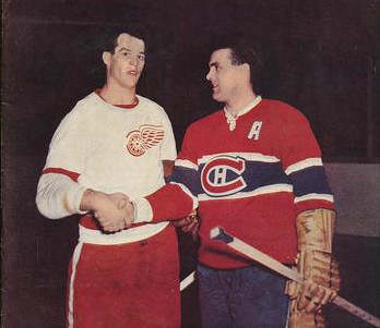 Howe and Richard