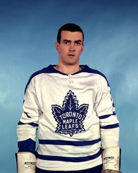 Dave Keon, Legends Row, Toronto Maple Leafs, NHL