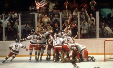 Hockey Documentaries to Watch Right Now