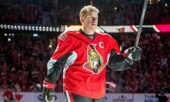 Full Story: Daniel Alfredsson's Road to the Rafters