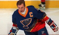 Best Undrafted Players in NHL History
