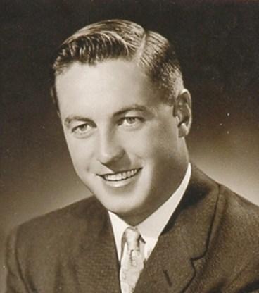 Jean Beliveau, 1950's
