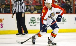 Can Aaron Ekblad Avoid the Sophomore Slump?