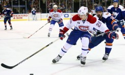 Habs Defenseman Nathan Beaulieu Doesn't Have to Believe in Analytics