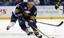 Andre Benoit Signs 1-Year Pact With St. Louis