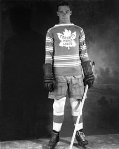 "Charlie ""The Big Bomber"" Conacher"