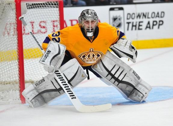 Jonathan Quick, NHL, Los Angeles Kings, Milestones, Hockey