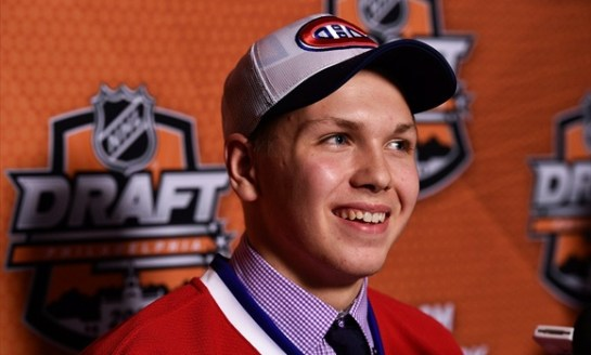 How Close Are Canadiens Prospects?