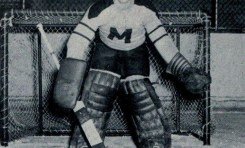 50 Years Ago in Hockey - Leafs Loan Goalie to Lowly Bruins