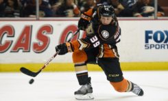 Perfectly Imperfect: Can The Anaheim Ducks Win It All?