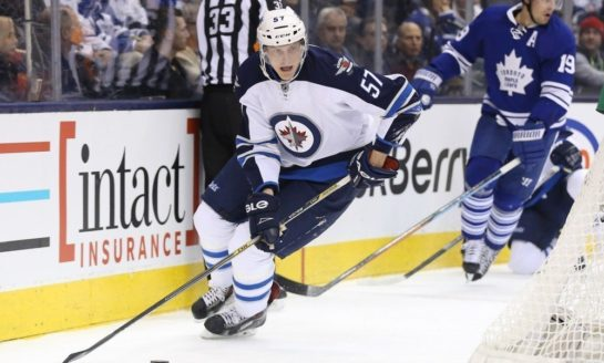 Tyler Myers: Jets' Missing Piece