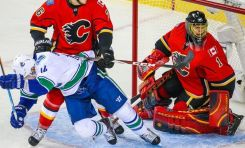 Game 6 is Most Important Game Yet for Flames