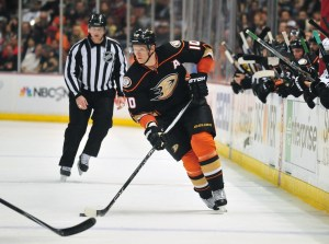 Corey Perry (Gary A. Vasquez-USA TODAY Sports)