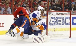 Halak Ruled by Inconsistency