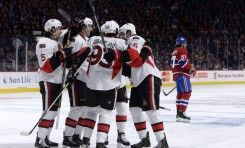 Preview: Sens Try to Tie Habs atop Atlantic