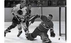 50 Years Ago in Hockey: Hull Eclipses Scoring Record