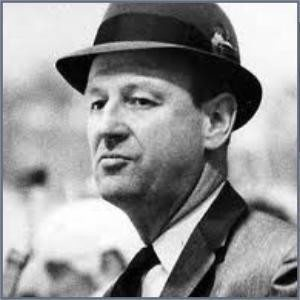 Punch Imlach is faced with some tough decisions.