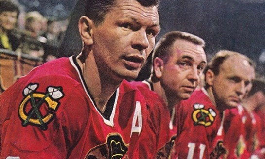 Stan Mikita: A True Chicago Legend