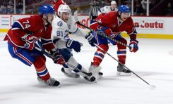 Canadiens Free Agent Targets