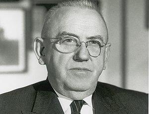 Frank Selke