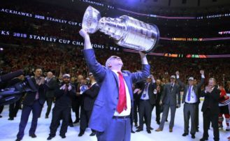 Overtime With BSC: 13 NHL Teams Without a Stanley Cup