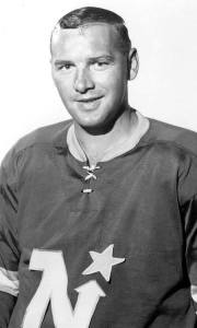 Dave Balon, first skater taken went to Minnesota.