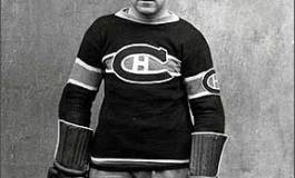 Howie Morenz: Hockey Royalty