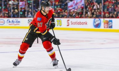 Leafs Targeting Dougie Hamilton?