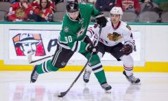 "Spezza Injury Means More Line ""Ruffling"""