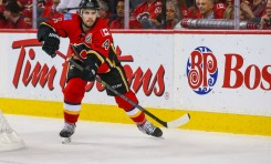Dallas Adds Enigma in Deadline Swap for Kris Russell