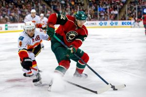 Kris Russell is an excellent shot-blocker, does that make him a good defenseman? (Brad Rempel-USA TODAY Sports)