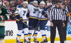 St. Louis Blues 2015-16 Season Preview