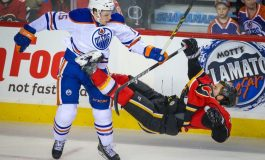 Oilers or Flames: Who Finishes Higher?
