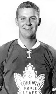 Gary Smith: rookie goalie suffered a groin injury.