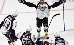 Spitfires Advance to Memorial Cup Final