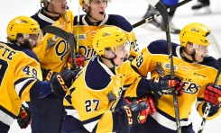 Measuring Impact of Erie Otters' Memorial Cup Run