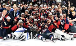 What's Next for the Spitfires?