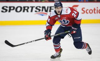 WHL's Bumper Crop Leads Canada into Hlinka Gretzky Cup