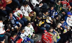 The Hockey Fans Guide to the Offseason Desert: Erie Otters Edition