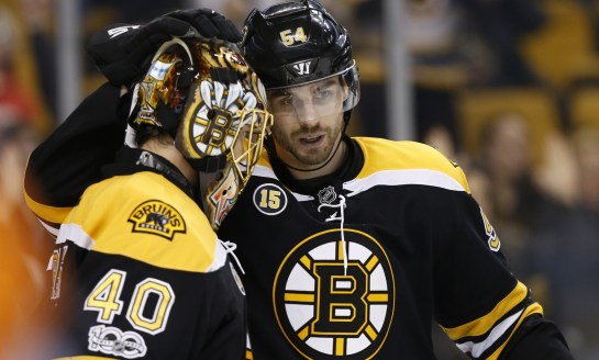 Boston Bruins Roster Predictions 2017-18