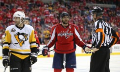 Could an Ovechkin Scenery Change Include Carolina?