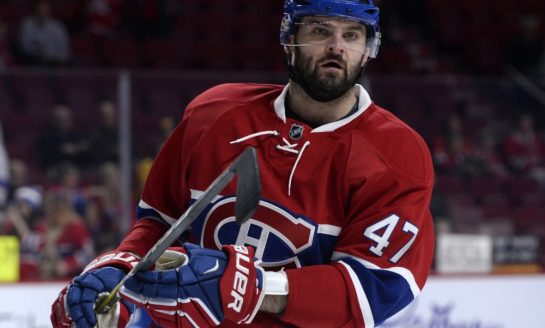 Canadiens Likely Can't Afford Radulov