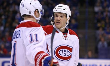 Recap: Canadiens Win 14th Straight Against Leafs