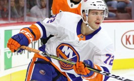 Anthony Beauvillier's Time to Shine