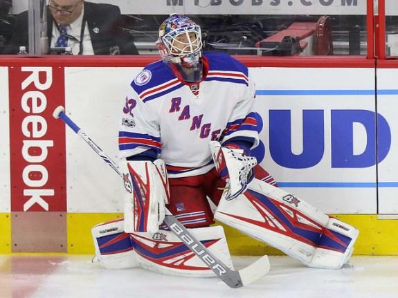 Antti Raanta, Arizona Coyotes, NHL