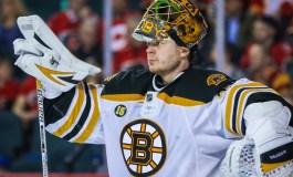 Bruins Fans Want Khudobin Over Rask